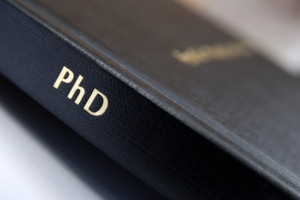 phd cover letter