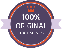 original documents guarantee